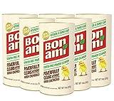 Bon Ami Powder Cleanser - 14 oz (Pack of 6)