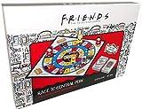Juego de Mesa Friends Trivia Race to Central Perk