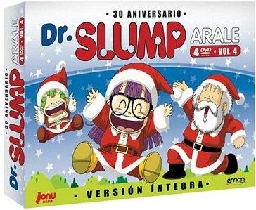 Dr. Slump (Volumen 4) [DVD]