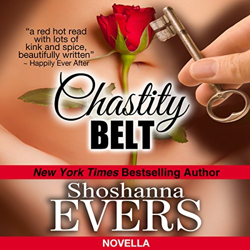 Chastity Belt audiobook cover art