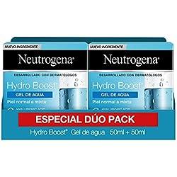 Crema Hidratante Facial Neutrogena Hydro Boost