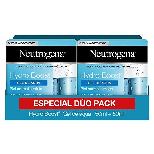 Neutrogena Hydro Boost Gel de Agua Crema