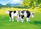 PLAYMOBIL 7892 - 2 Vacas con ternero
