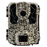 SPYPOINT FORCE-DARK Trail Camera 42 LED Invisible Infrared Flash Game Camera with 80-foot