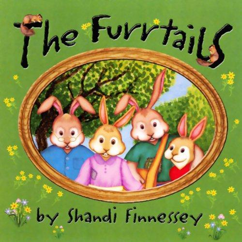 The Furrtails cover art