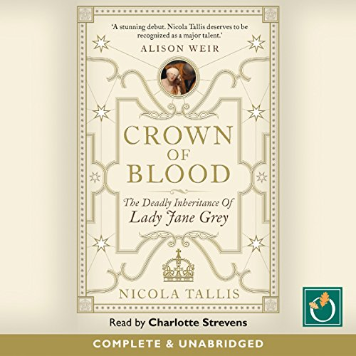 Crown of Blood cover art