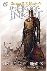 The Hedge Knight (A Game of Thrones) Kindle Edition