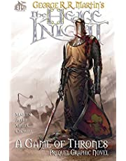 The Hedge Knight (A Game of Thrones) (English Edition)