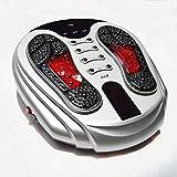 Foot massager LL-El diseño del aumentador de presión de la Sangre de la circulación con teledirigido e infrarrojo, Mejora la circulación de Sangre y releva Dolores y Dolores
