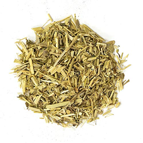 Frontier Co-op Shepherd's Purse Herb, Cut & Sifted, Kosher | 1 lb. Bulk Bag | Capsella bursa-pastoris (L.) Medik.