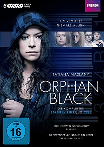 orphan black episodenguide