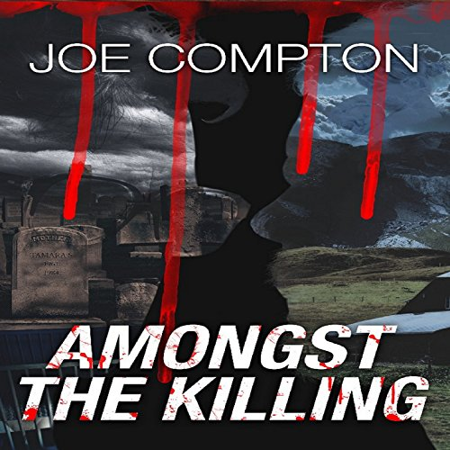 Amongst the Killing audiobook cover art