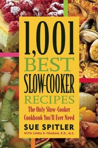 1001 best slow cooker recipes - 2