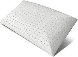 Eclipse - Almohadas de espuma viscoelástica - 15 cm de altura - 100% fabricadas en Italia