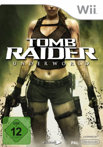 Bester der welt Tomb Raider Underworld [Software Pyramide]