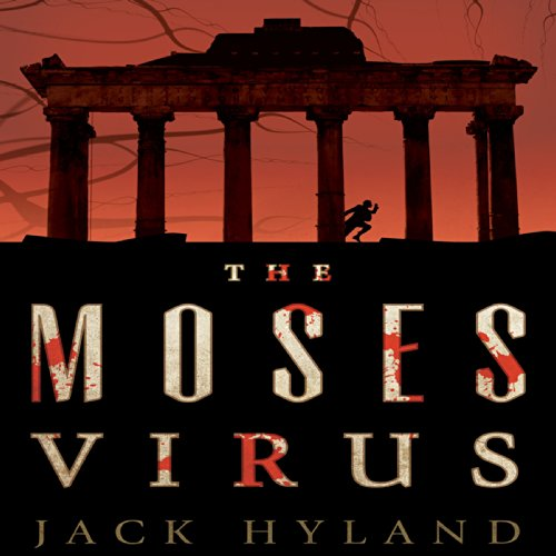 The Moses Virus cover art