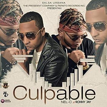 Culpable (feat. Ronny Jay)