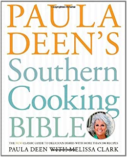 paula deen food recipes
