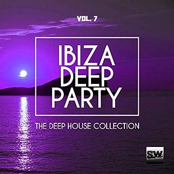 Ibiza Deep Party, Vol. 7 (The Deep House Collection)