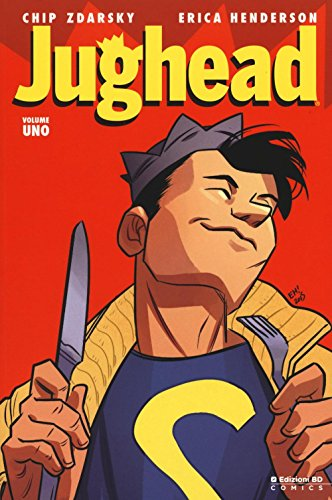 Jughead (Vol. 1)