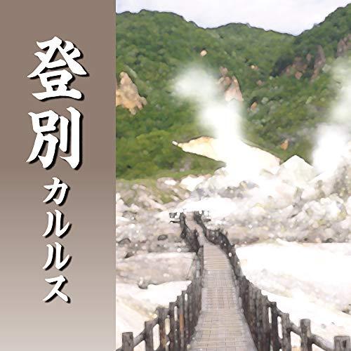 【医薬部外品】日本の名湯入浴剤登別カルルス(北海道)450gにごり湯温泉タイプ