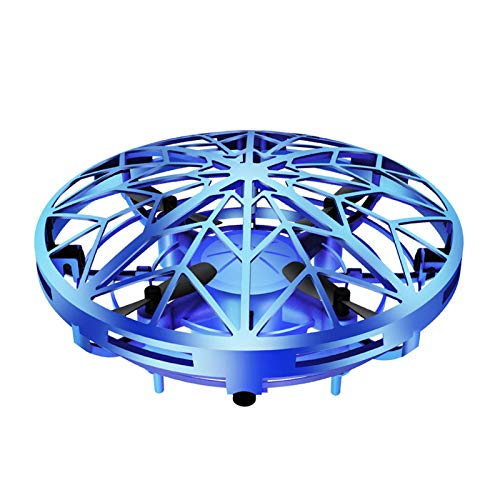 UFO-Flugspielzeug Ufo Induktionsflugzeug 360-Grad-Rotations-Gestenerkennungsdrohnen UFO-Induktionsflugzeugdrohnen Für Kinder