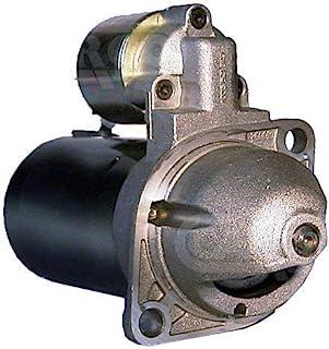 Motor de arranque HC-CARGO 112034 Goldoni Ruggerini Lombardini BCS Hatz ACME Arona Mosa Ruggerini 12 V