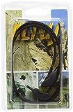 ALTUS 1950007006 - Par Correas Porta Saco, Unisex, Multicolor, Talla 110 cm