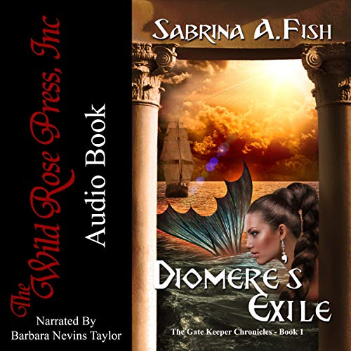 Diomere's Exile cover art
