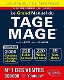 Le Grand Manuel Du Tage Mage