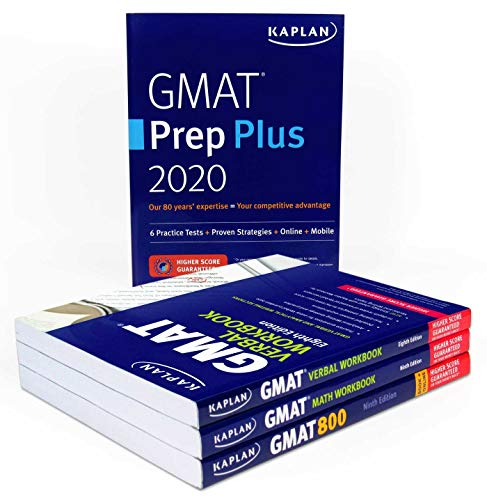GMAT Complete 2020: The Ultimate in Comprehensive Self-study for Gmat