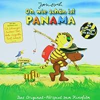 Oh,Wie Schoen Ist Panama-HSP z.Kinofilm