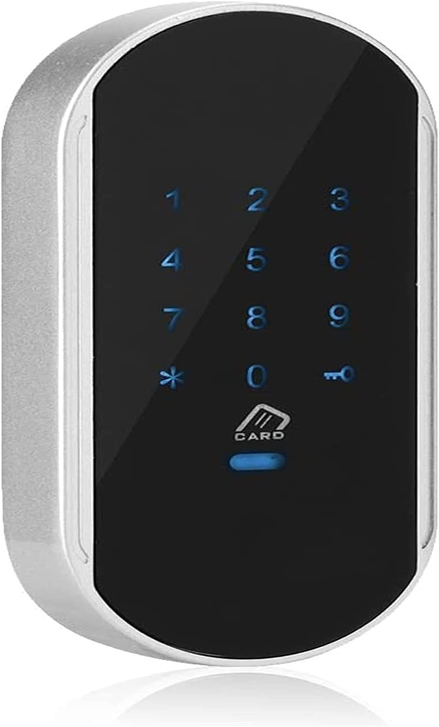 LIBAI Smart Lock - Electronic Touch Screen Inductive U with Cheap mail order Ranking TOP20 specialty store