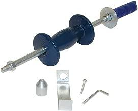 Silverline 380625 - Juego de desabollador y Extractor de Clavos