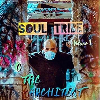 Soul Tribe, Vol. 1