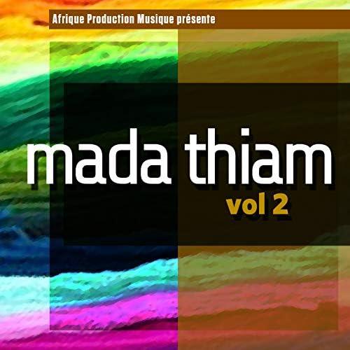 Mada Thiam