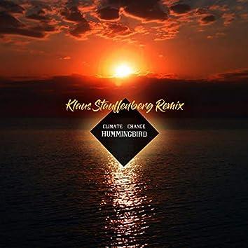 Climate Change (Klaus Stauffenberg Remixes)