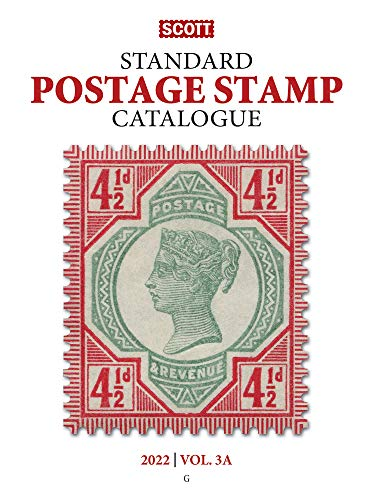 Compare Textbook Prices for 2022 Scott Stamp Postage Catalogue Volume 3: Cover Countries G-I: Scott Stamp Postage Catalogues 178th ed. Edition ISBN 9780894876097 by Jay Bigalke