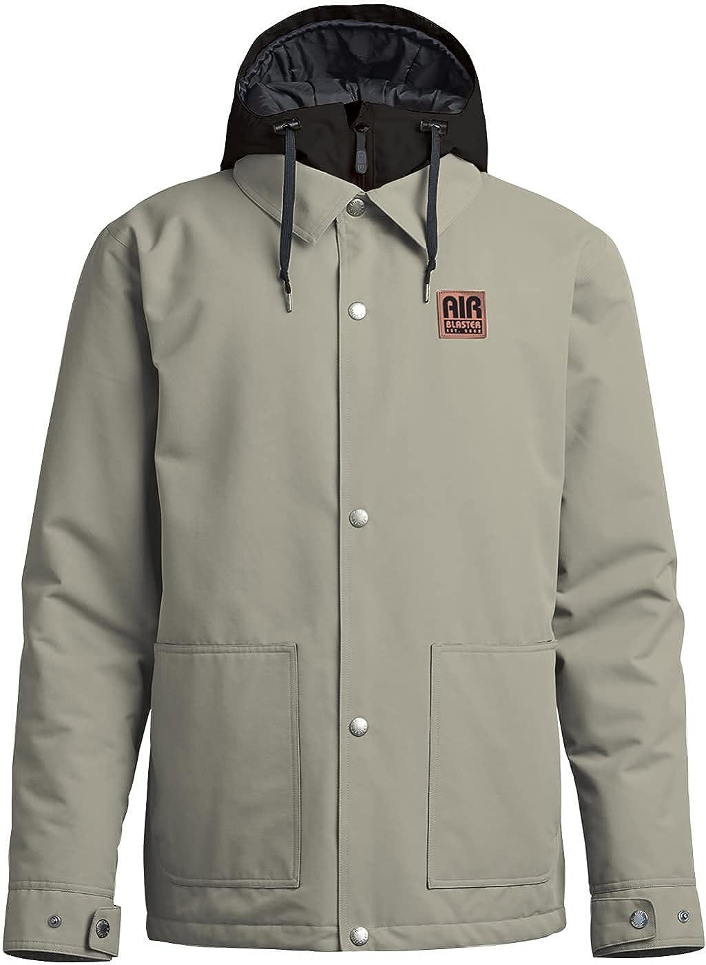 AIRBLASTER Work Jacket - Men's
