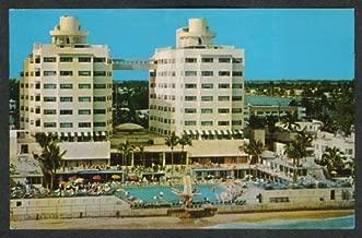 sherry hotel miami beach