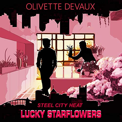 Lucky Starflowers     A Steel City Story, Book 5              De :                                                                                                                                 Kate Pavelle                               Lu par :                                                                                                                                 Kevin Chandler                      Durée : 9 h et 41 min     Pas de notations     Global 0,0