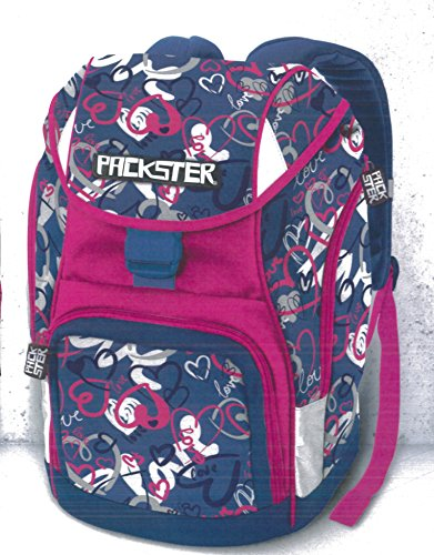 Zaino Original Heart Packster
