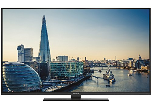 Grundig 49 GUB 8678 124 cm (49 Zoll) Fernseher (Ultra-HD, Twin Triple Tuner, Smart TV)