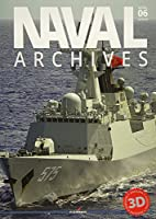 Naval Archives: 3d Anaglyph