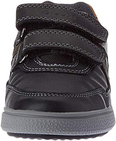 Geox Boys/' J POSEIDO J02BCA0CLBU Sneaker