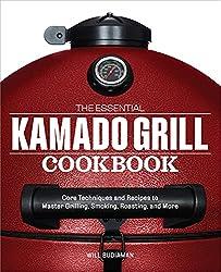 Image of The Essential Kamado Grill...: Bestviewsreviews
