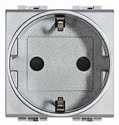 Legrand NT4141MAP stopcontact + inklapbaar SL Tech.