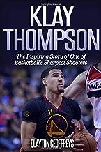 Best klay thompson biographie Reviews