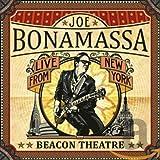 Songtexte von Joe Bonamassa - Beacon Theatre: Live from New York