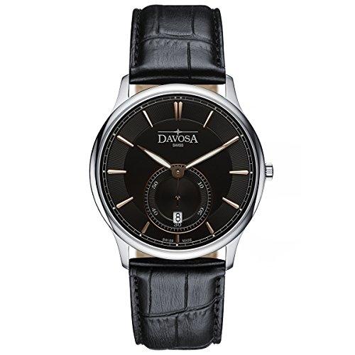 DAVOSA - Unisex-Erwachsene -Armbanduhr- 162.483.55